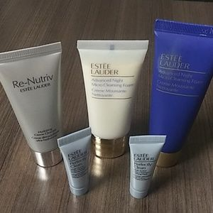 Estee Lauder Skincare Bundle NEW!